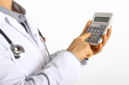 Helping Bankers Sell Medical Lockbox Services