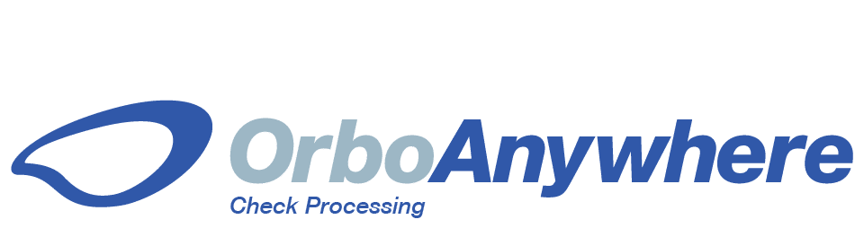 orboanywhere check processing