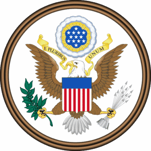 united states seal