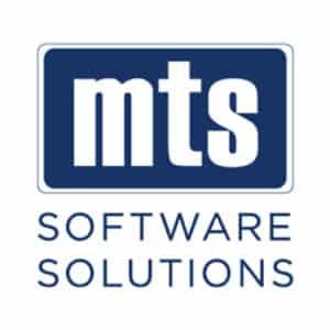 mts software logo