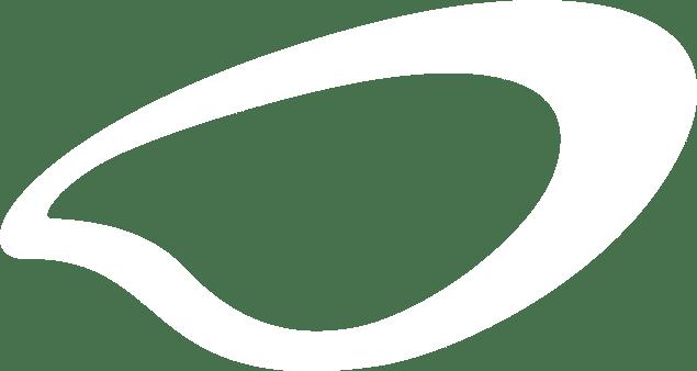 orbograph white logo