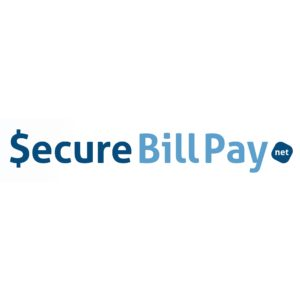 secure bill pay logo