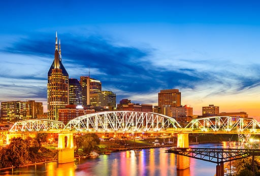 Nashville Skyline cropped
