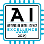 Copy of AI-ExcellenceAward-2019