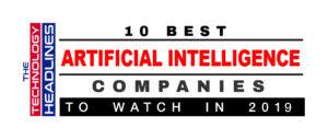 AI COMPANIES Ranking Logo