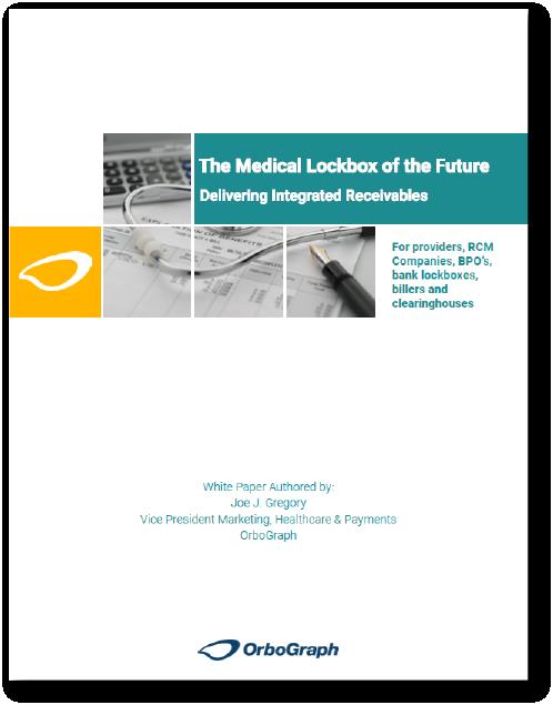 Cover of Lockbox White Paper