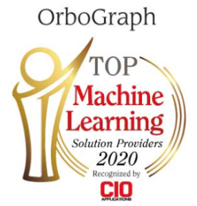 Top machine learning Companies orbograph