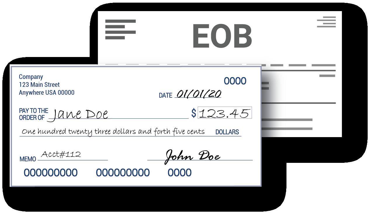 check eob