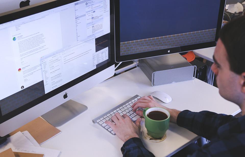Employee Desktop