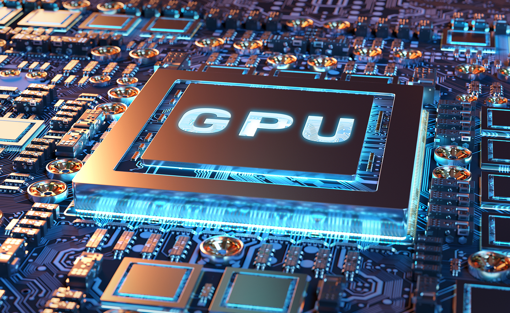 Single GPU: Perfect for smaller amounts of AI & Deep Learning Model training and powering gaming computers