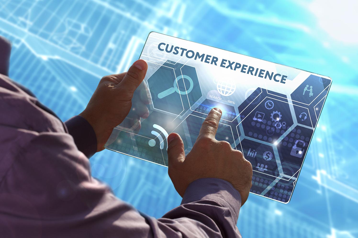 8 - Check Fraud Customer Experience