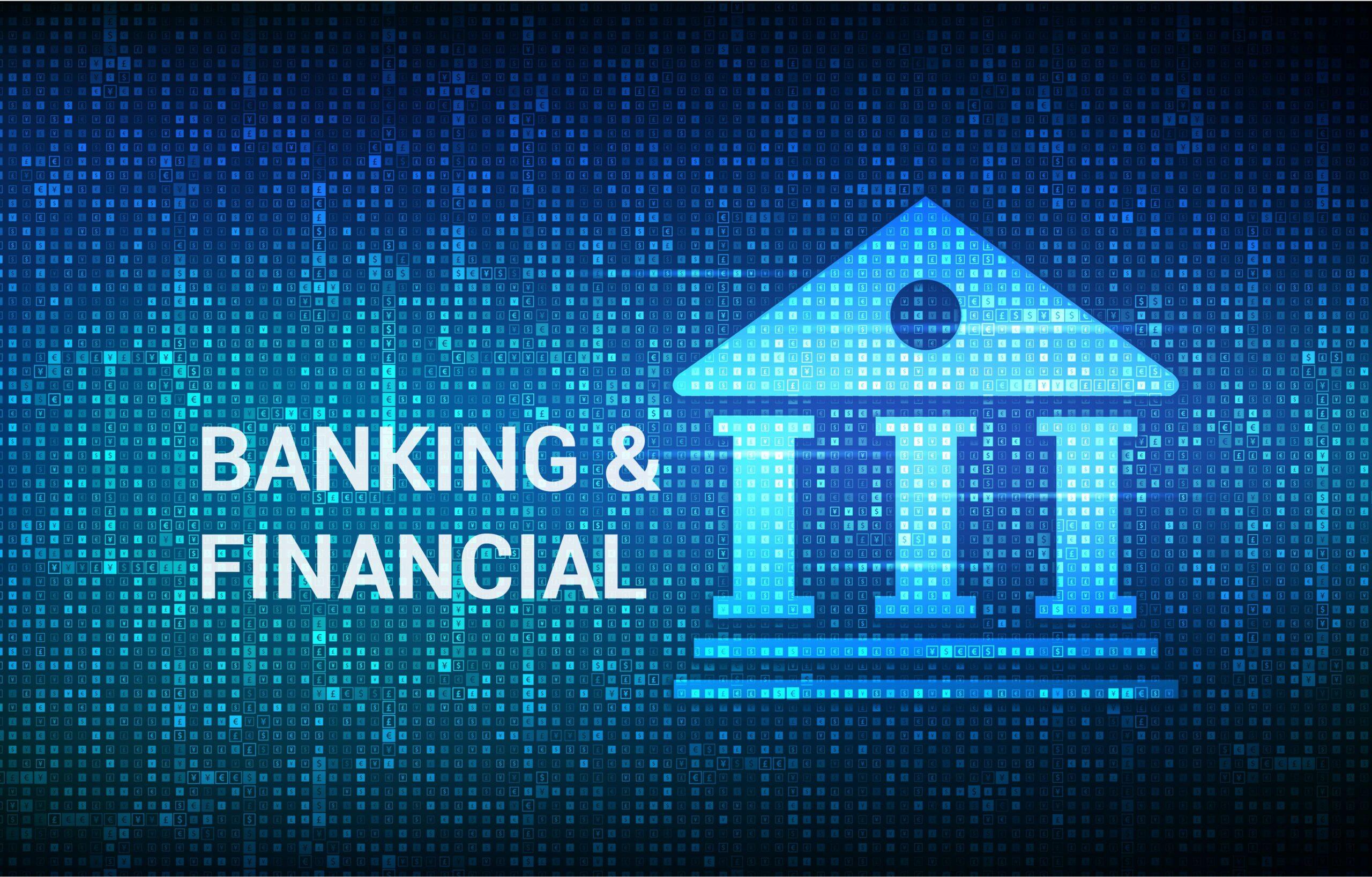 Banking-financial box 5-01