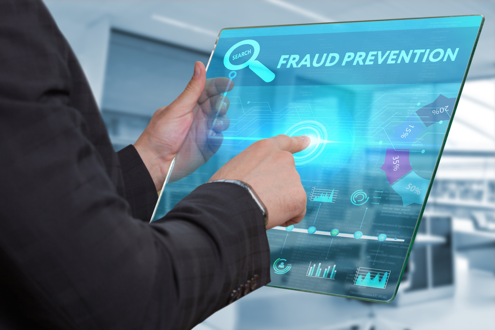 Platform Modernization with new fraud technologies.