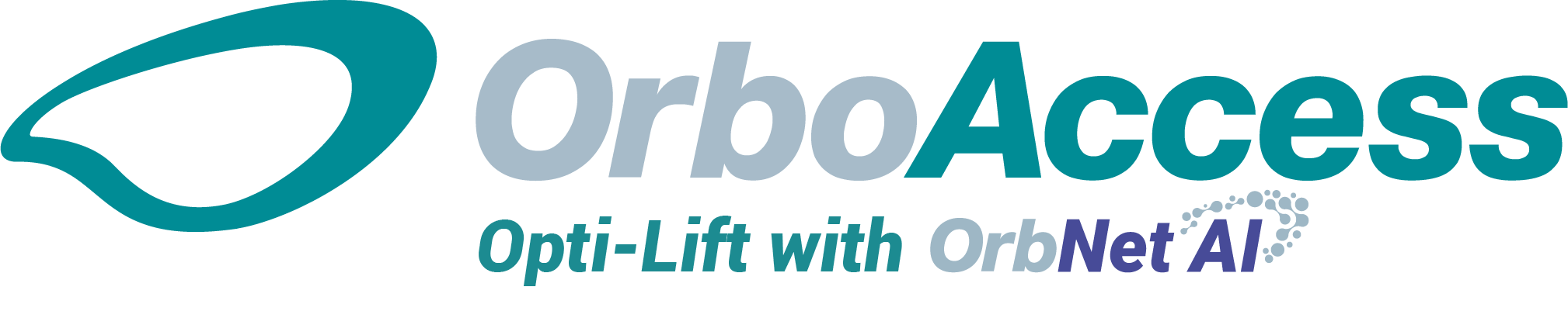 OrboAccess with OrbNet AI v2