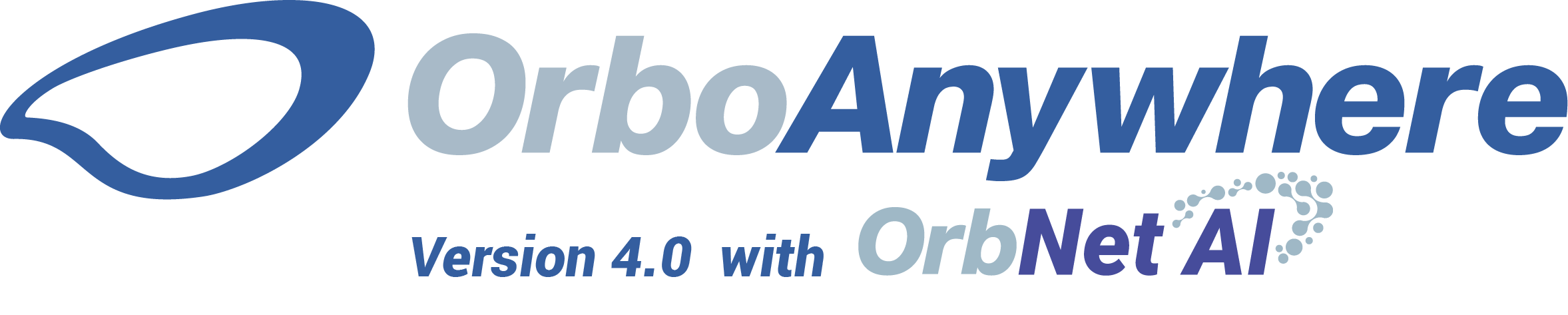 OrboAnywhere 4.0 with OrbNet FINAL