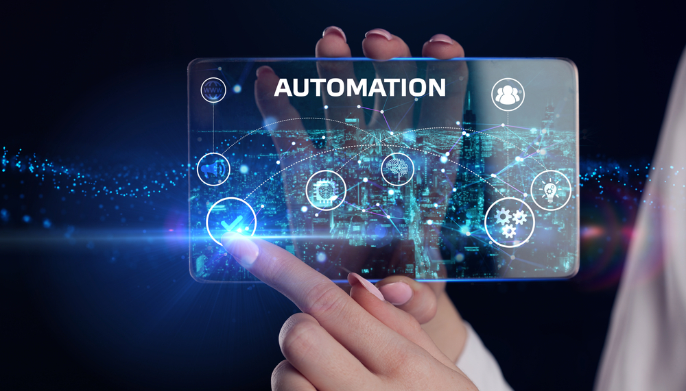 Automation,Software,Concept,As,An,Innovation.,Business,,Technology,,Internet,And
