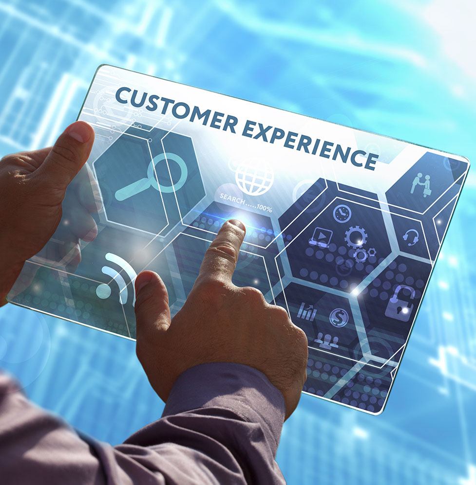 Customer Experience Cropped