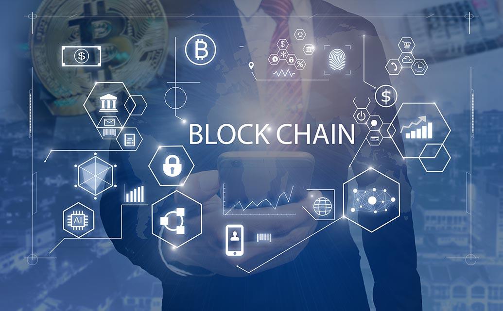 Blockchain reduced