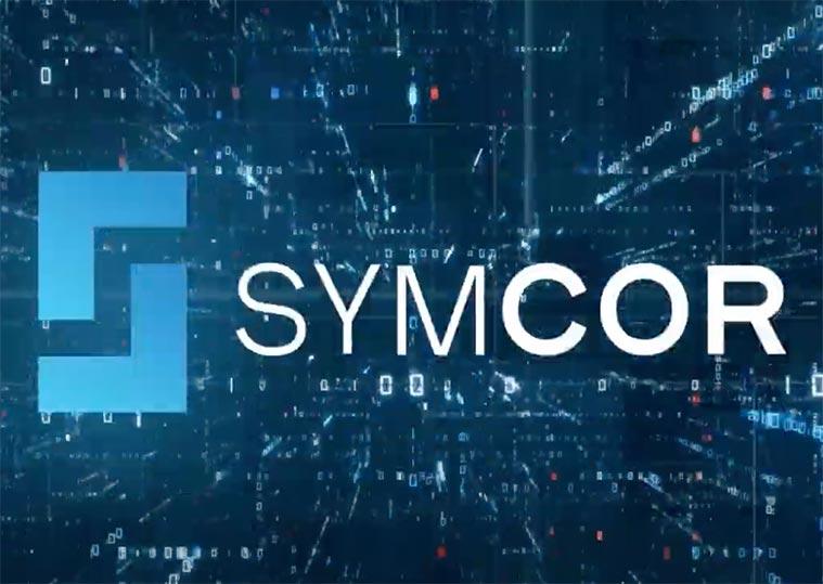 Symcor square