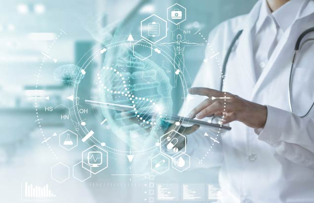 hospital doctor tablet cropped